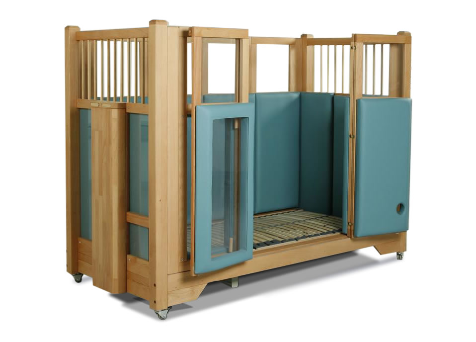 Tom Special Needs Cot Bed For Disabled Children