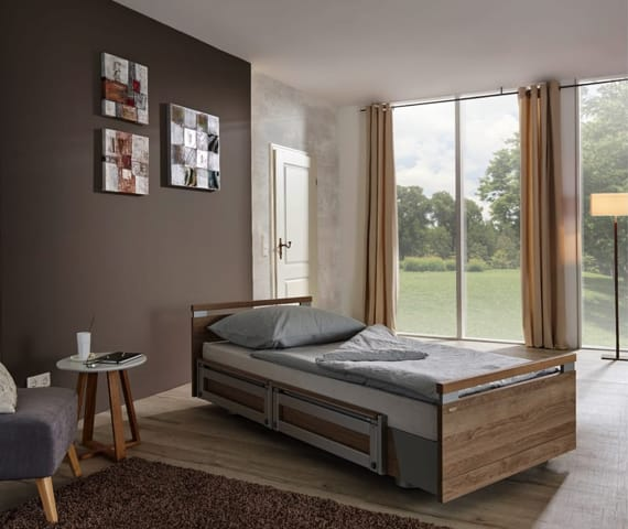 About BaKare Beds