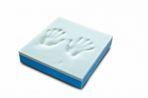 IReflexion™ Memory Foam Cushion