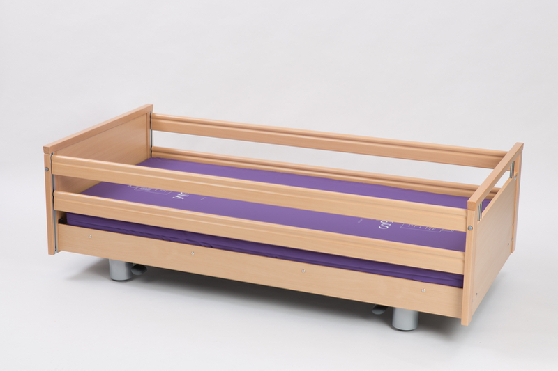Evolution 400 Duo Low Bed