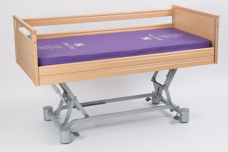 Evolution 400 Quad Low Bed