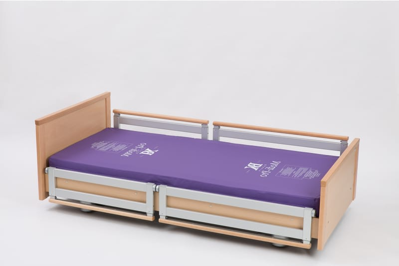 Evolution 400 Low Care Bed