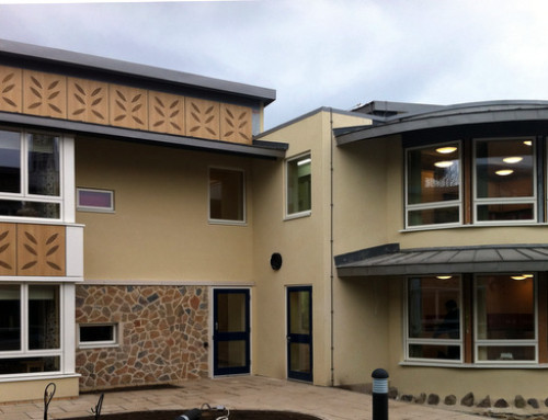 24-Bed Dementia Unit Case Study