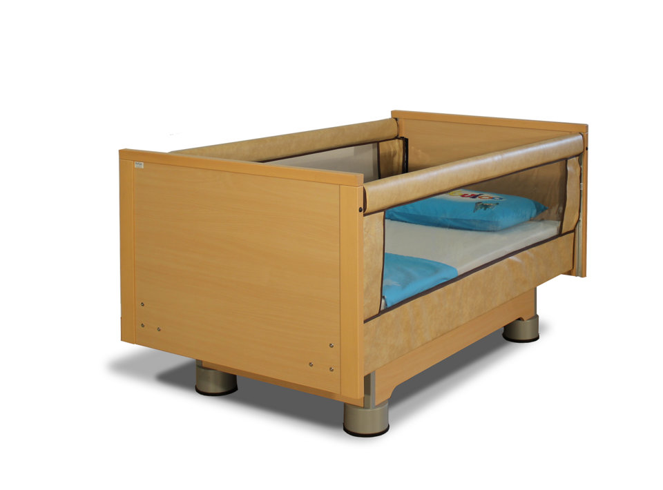 KlearsideR Junior Bed