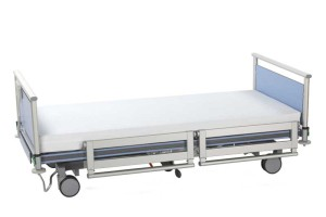 Impulse 300 KL Acute Care Hospital Bed