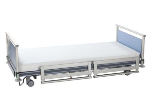 Impulse400-KL Hospital Bed