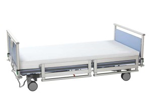 ImpulseXL Bariatric Hospital bed
