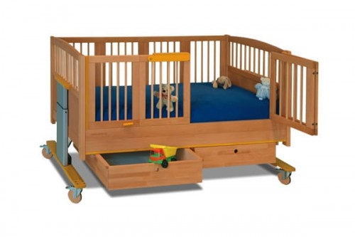 Knut Special Needs Cot