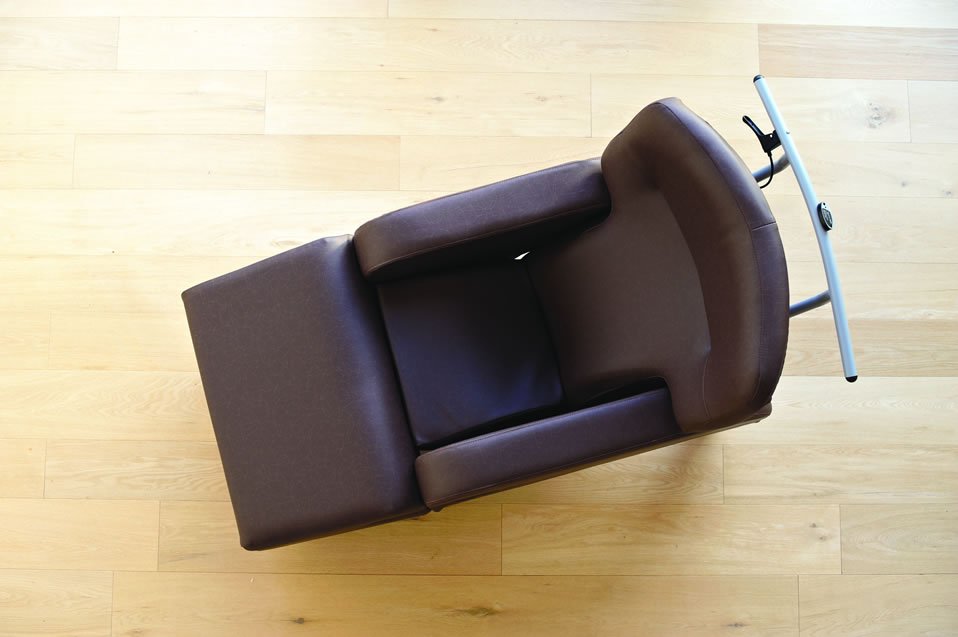 Omega Posture Chair