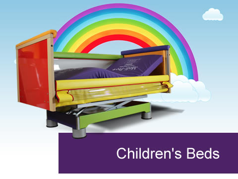 Special Needs Child Beds
