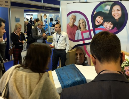 The Occupational Therapy Show, November 2017