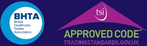BaKare Beds Limited are members of the BHTA and abide by the TSi scheme
