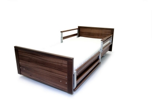 Evolution 400 Nursing Bed