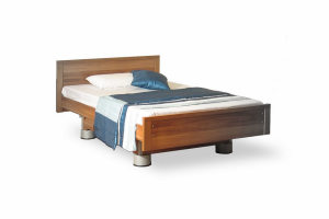 Residential Double Electric Adjustable Bed