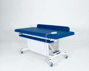 Mobi Changer Heavy duty for extra support and comfort