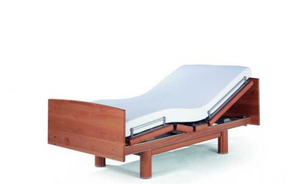 Focus on the Volker 3080 Adjustable Bed