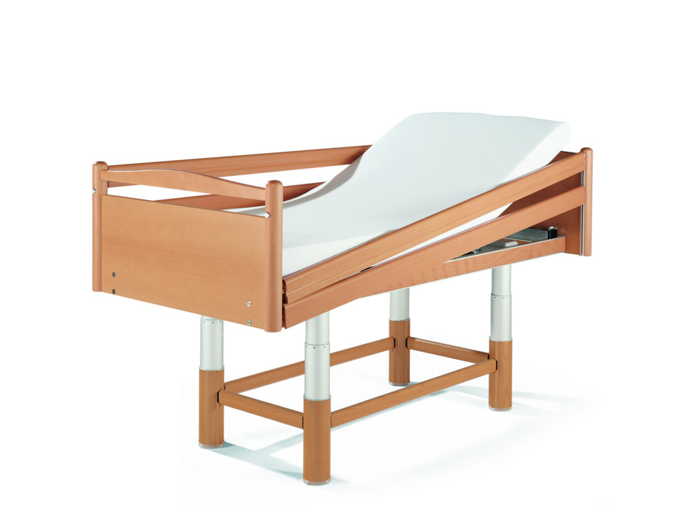 Adjustable Bed Side Rails, Safety and the Law