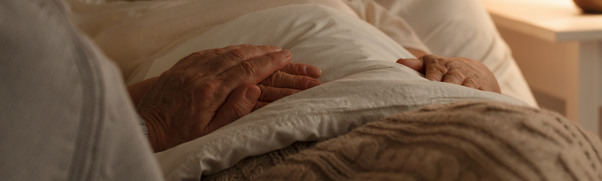 Couple Care! How A Special Double Care Bed Helps Couples Enjoy A Good Night's Sleep – Together