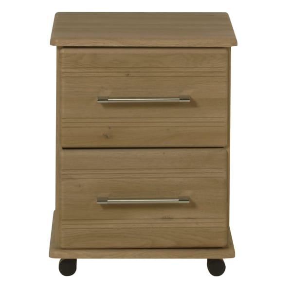 2 Drawer Narrow Chest - 12D