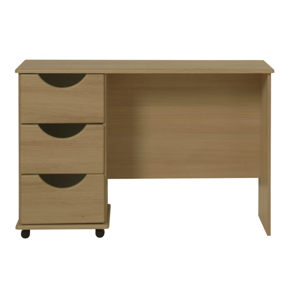 3 Drawer Dressing Table - DTS