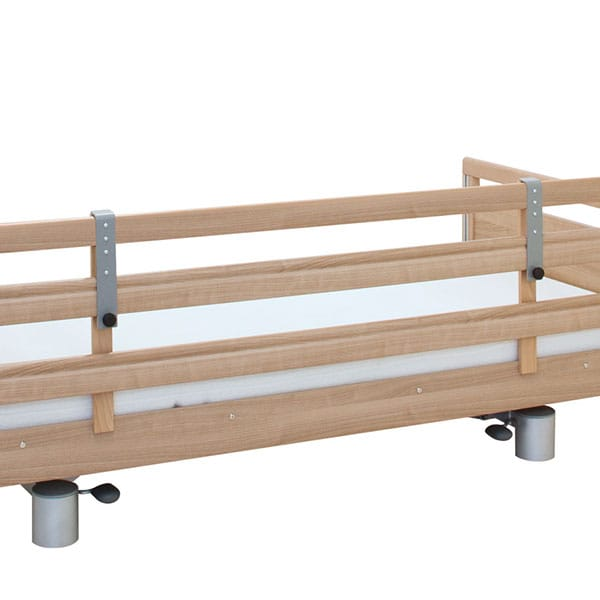Evolution 400 Duo Profiling Bed - Extended Side Rail Kit