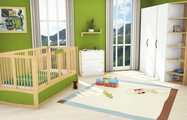 Child Beds & Cots