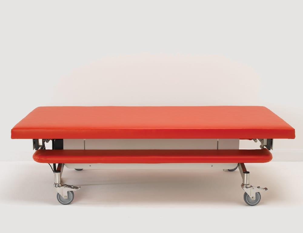 Mobi-Changer Mobile Changing Bench - Flat
