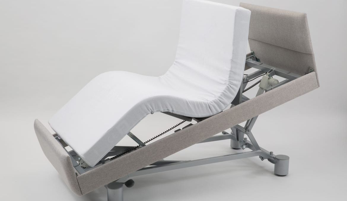 Signature Adjustable Bed - Comfort Chair Position