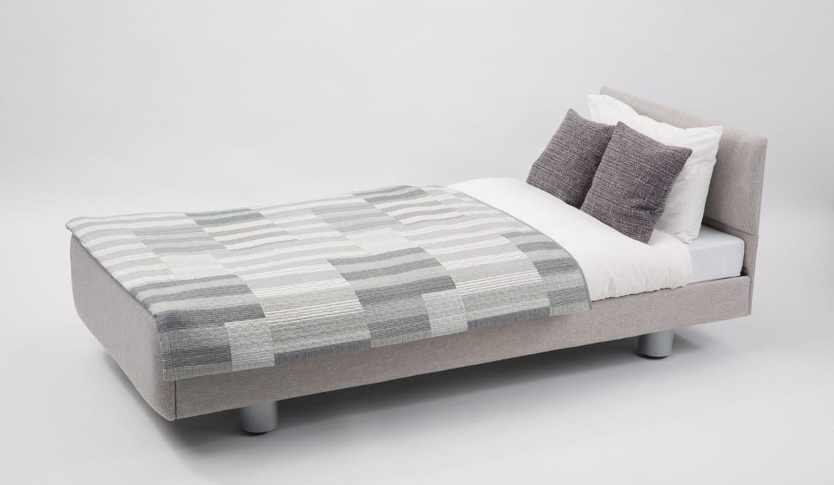Signature Adjustable Bed - Fabric Bed