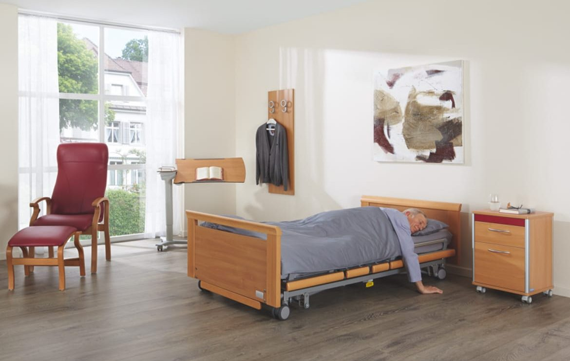 Why Use Low Beds?