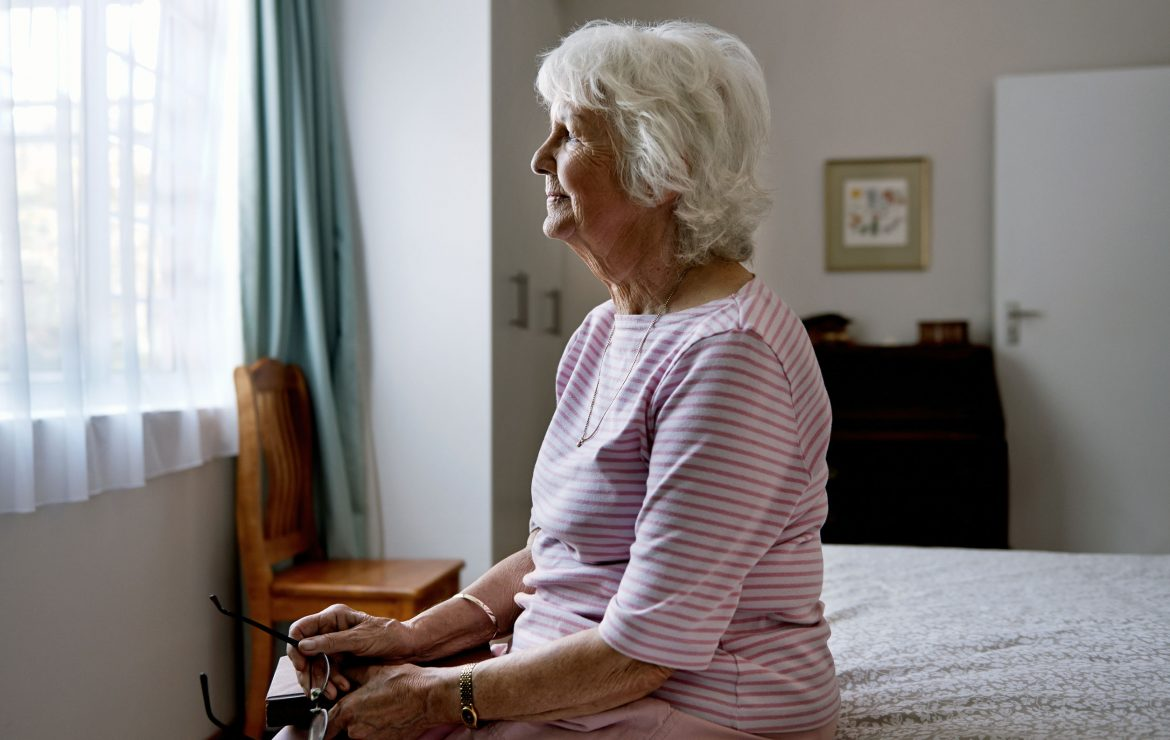 The Importance Of Preventing Falls