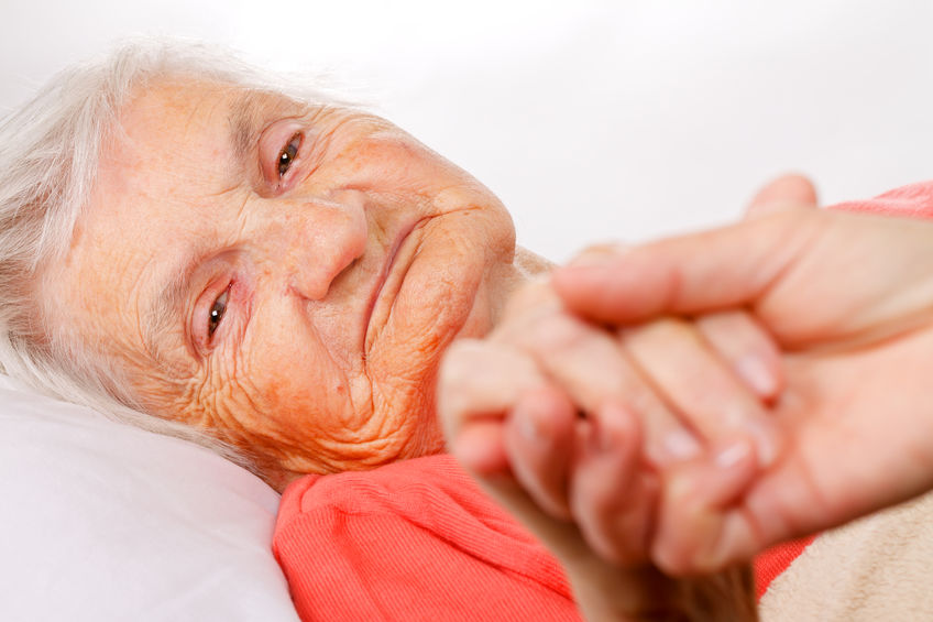 Beds – A Critical Role In Caring For People With Dementia