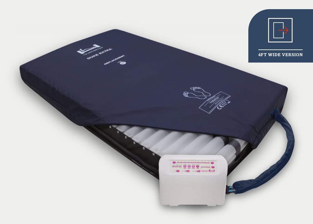 Alternating Air Mattress Version 2 - 4ft Small Double