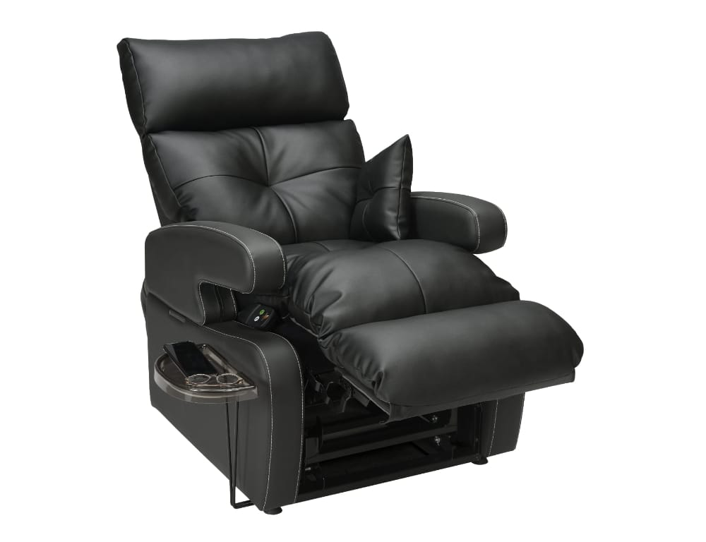Cocoon Rise & Recliner-2