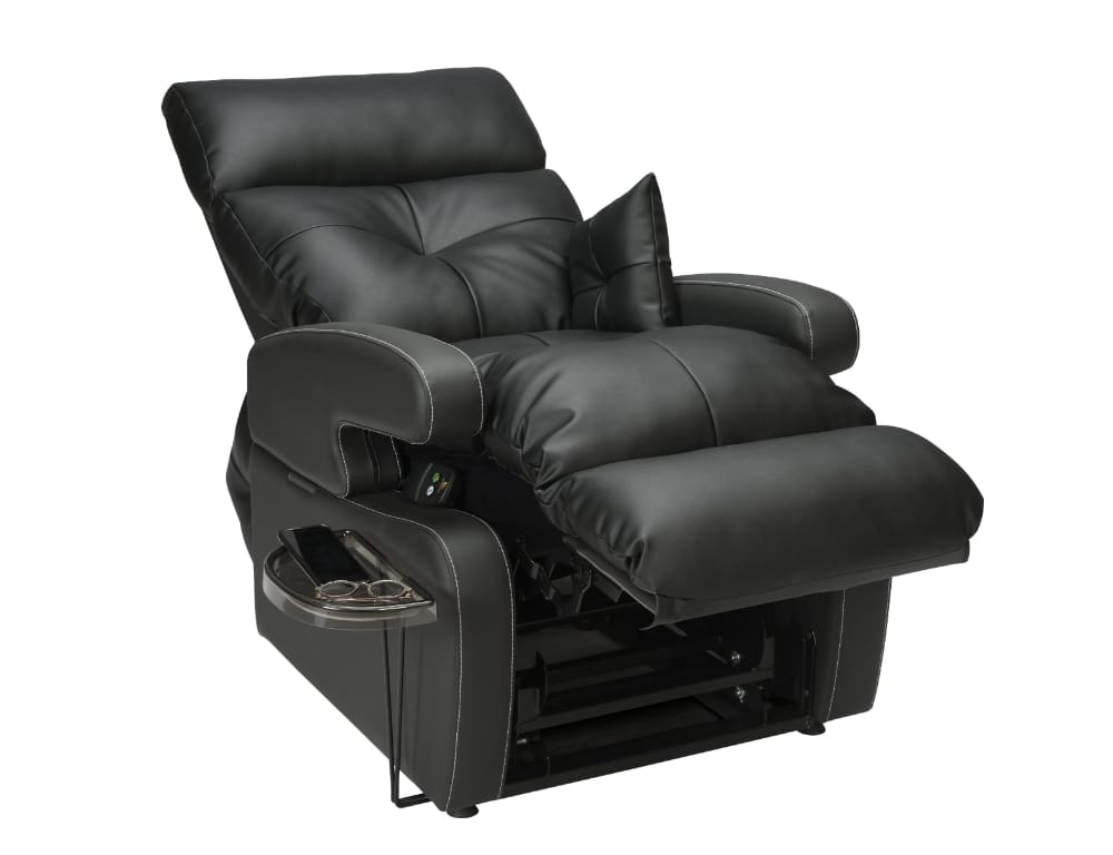 Cocoon Rise & Recliner-3
