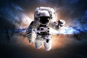 Created For Astronauts! Helping Sleepers Worldwide!