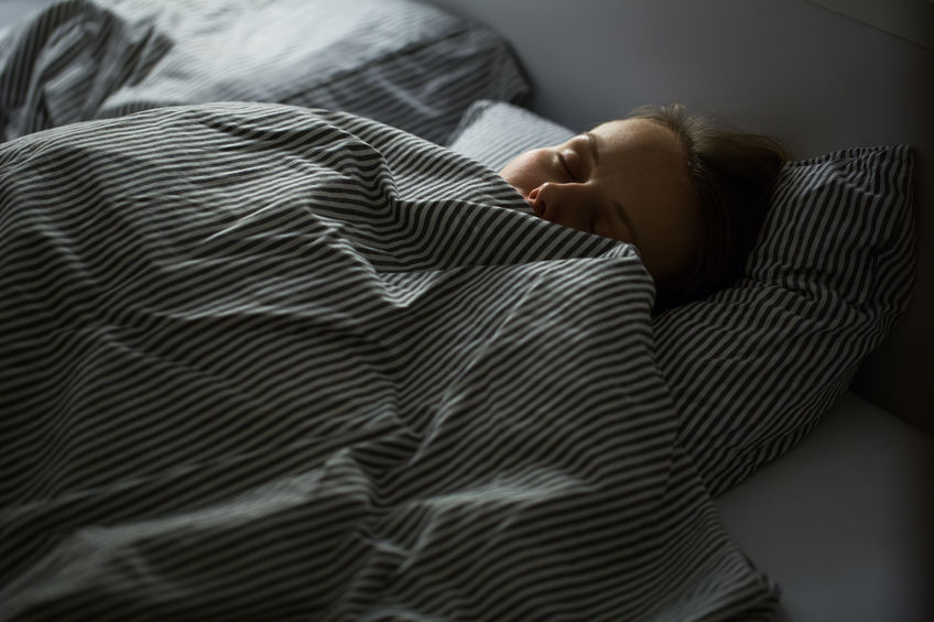 10 Ways to Improve Sleep Quality